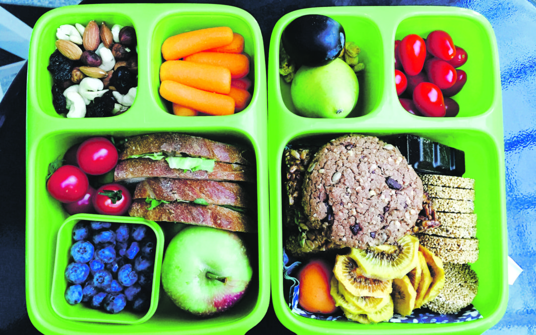 Healthy food in spotlight - Times Age