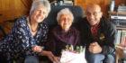 Oldest Kiwi dies, aged 111