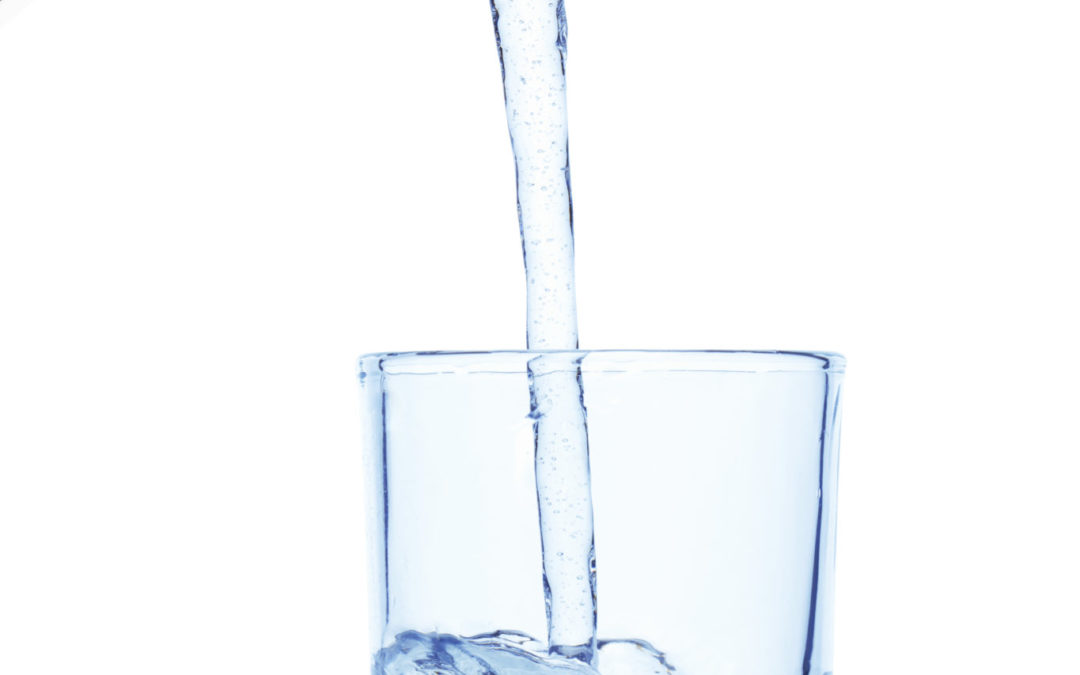 How To Stop People From Drinking Your Water At Hockey