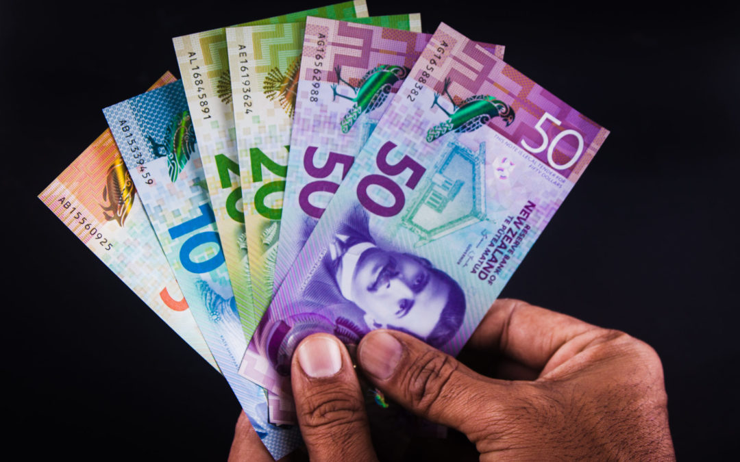 Cash tracking ramps up