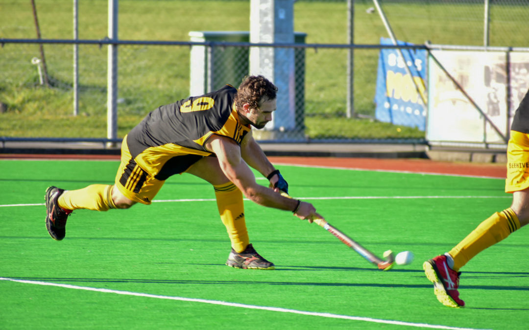 Dalefield lose Lett as Black Sticks duty calls