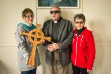 Cross completes St James set