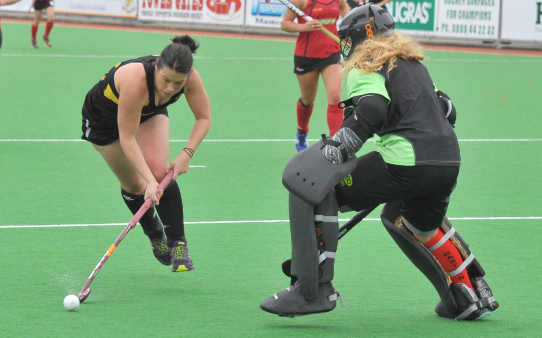 Masters heading to Spain for World Cup quest
