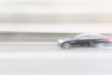 Shocking speeding