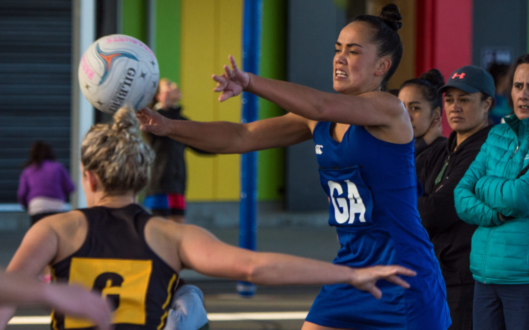 Harcourts, Carterton start semis as favourites
