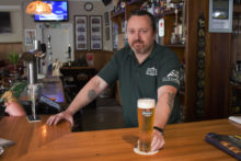 'Top pub' sets sights on national competition