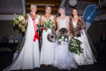 Bride of the Year: 'Pressure was on'