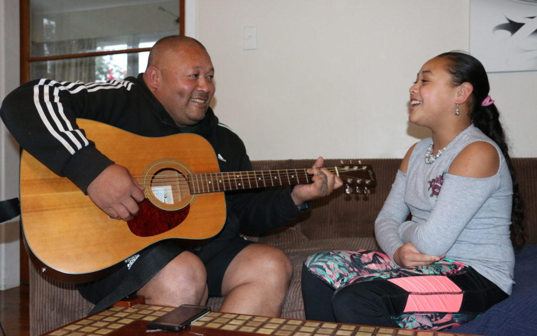 Father's Day gift goes viral