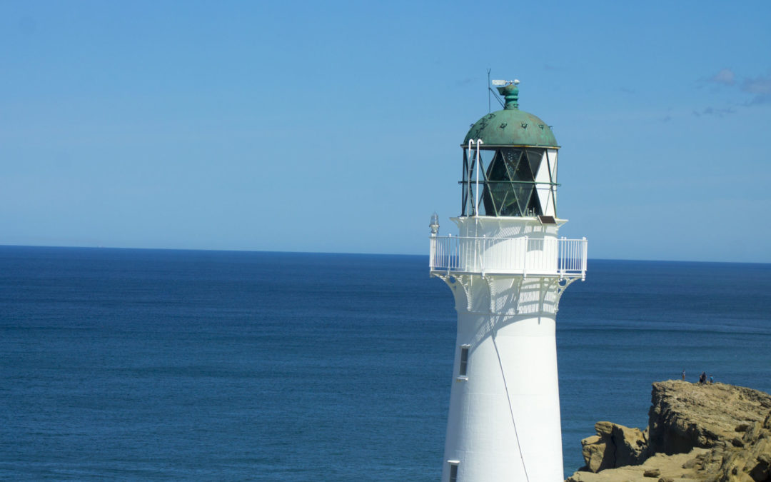 Lighthouse puts spotlight on cancer