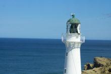 Lighthouse puts spotlight on cancer