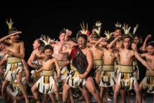 Te Wiki o te Reo Māori – Māori Language Week 2018