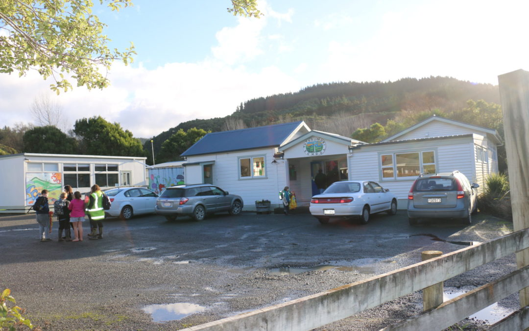 Tuturumuri School to remain open