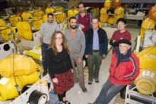 All eyes on Wairarapa seabed fault