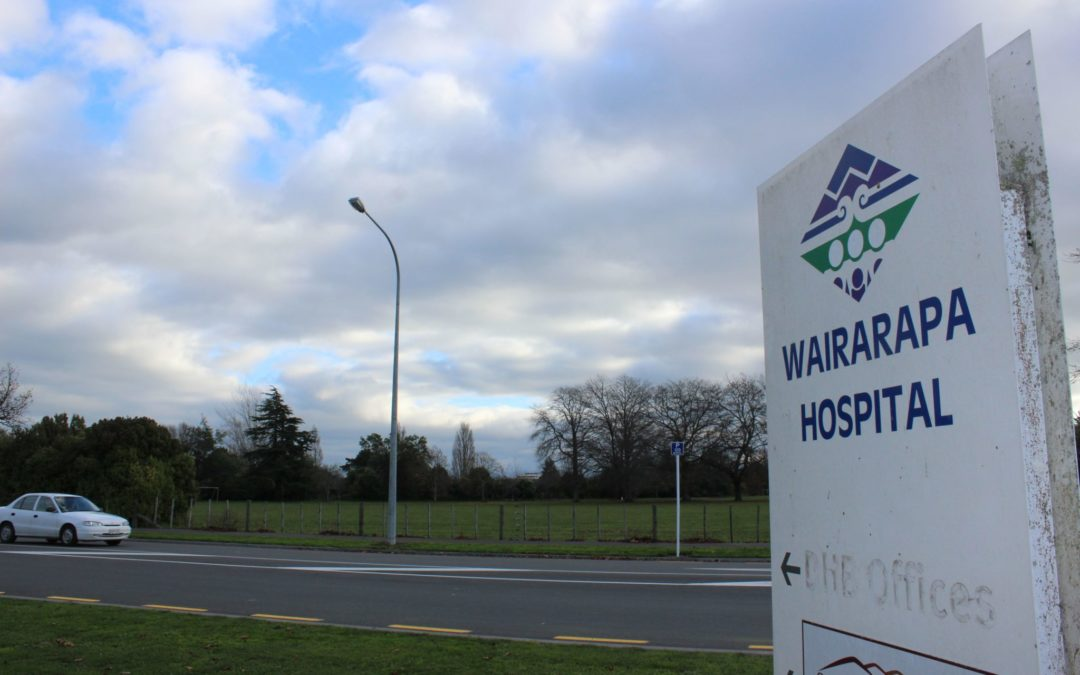 Concerns over abused DHB staff