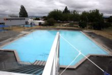 Popular pools out for summer