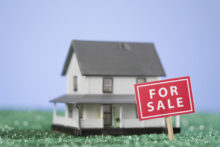 New listings rise by 34 per cent