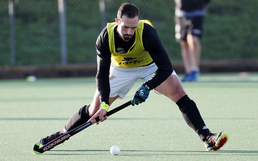 Lett on way to World Cup