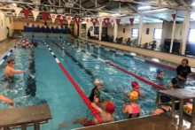 Pool fix keeps swim club above water