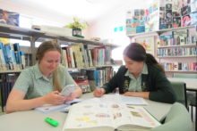 Exams under way for NCEA candidates