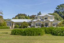 Historic homestead for sale