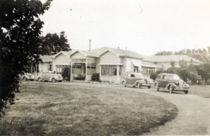 PHOTO/WAIRARAPA ARCHIVE