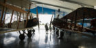 Aviation centre cleared for takeoff