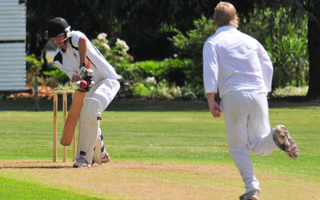 Dropped catches cost Wairarapa