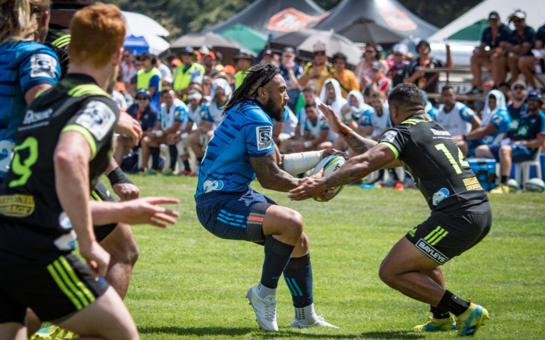 Nonu shows class against Canes