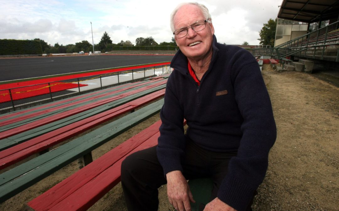 Cricket stalwart gets top honour