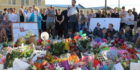 Wairarapa united in grief