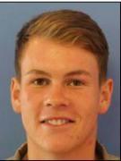 Andrew Rance, 21.