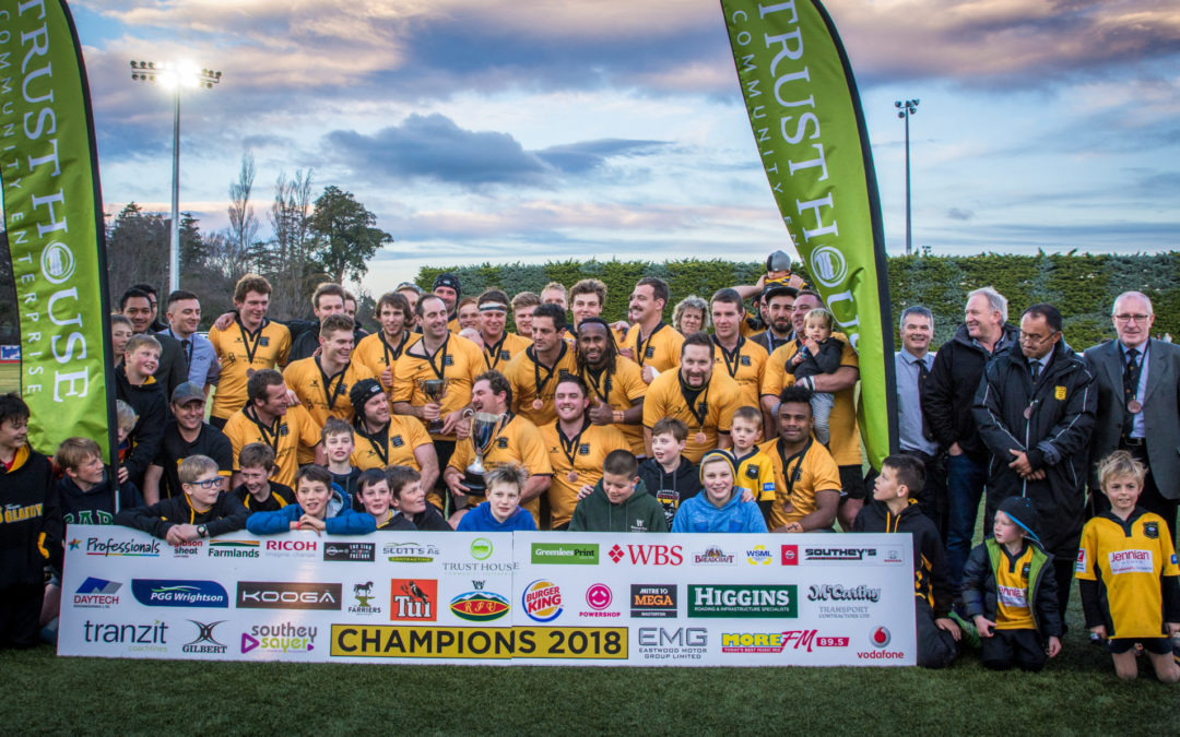 Tui Cup starts with feisty derby