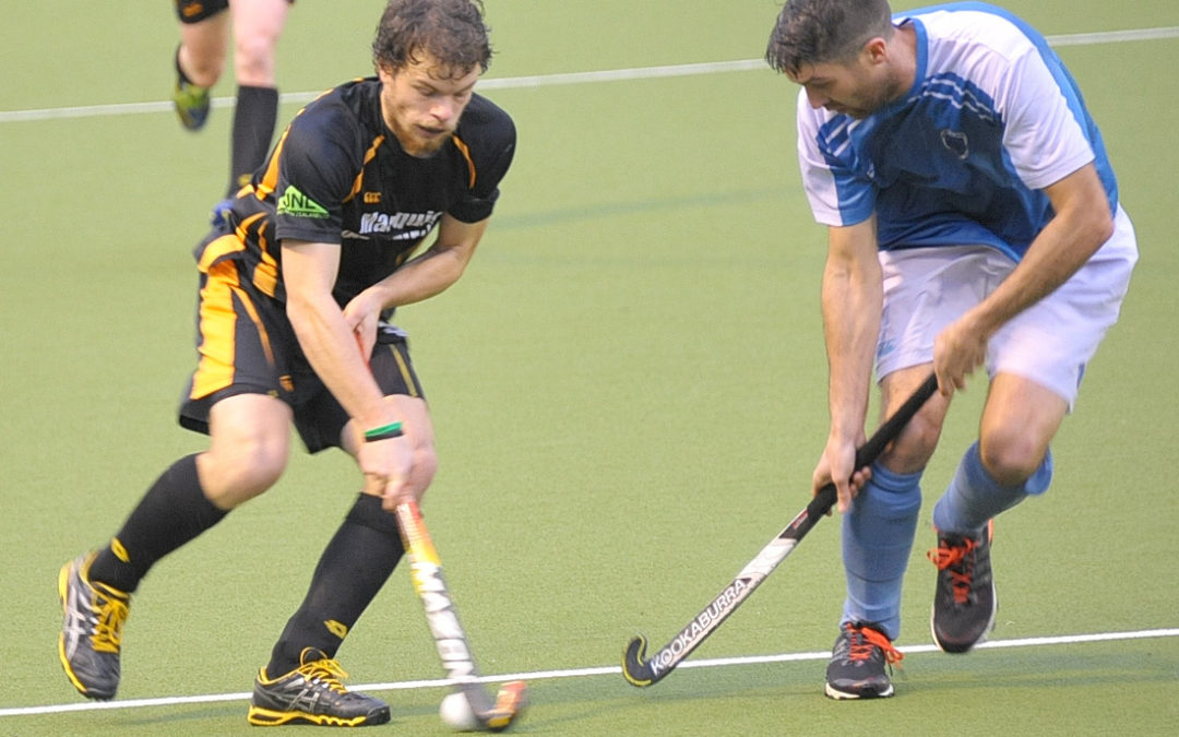 Dalefield men looking strong for title quest