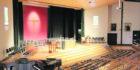 'At risk' auditorium closed