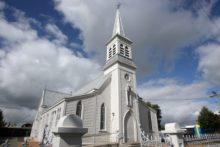 Tough choices looming for Catholic parish