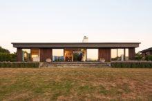 Award-winning home a family affair