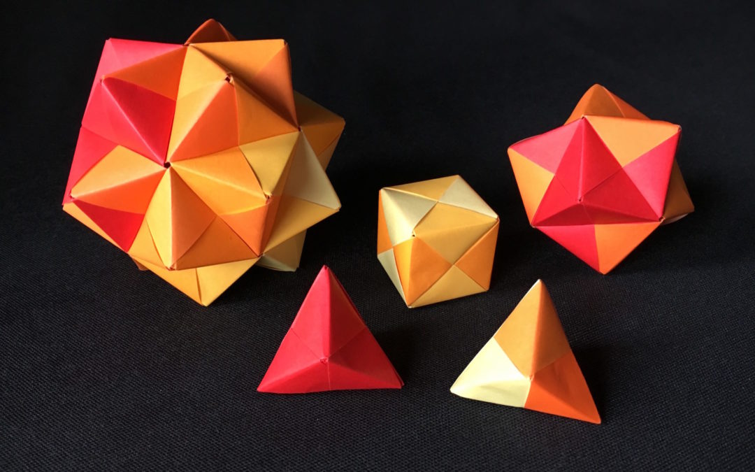 Hexahexaflexagon to be demystified by crafty mathematicians