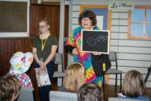 Booktown creates writer residency