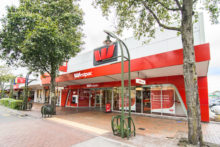 Westpac building up for sale