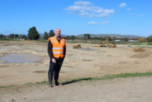 Lifting the lid on treatment plant