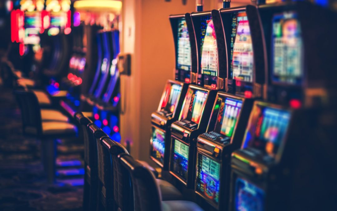 Crunch time for pokies