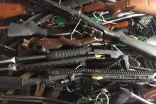 Gun buyback dates set