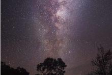 $100,000 for dark sky plan