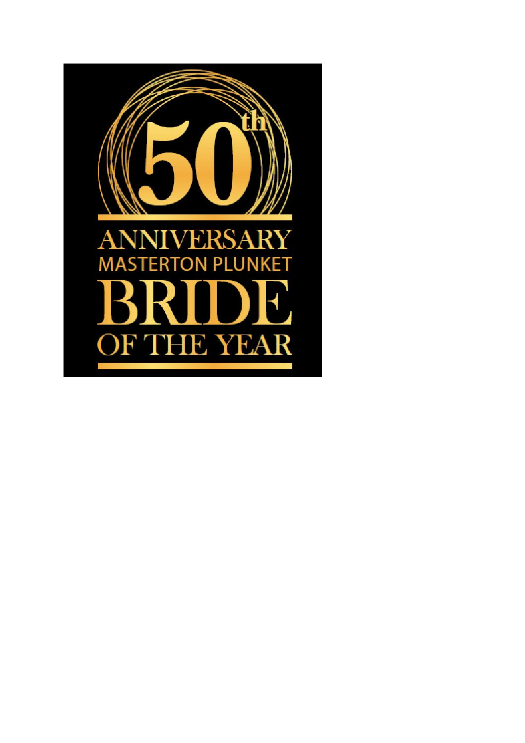 WIN a Double Pass to Bride of The Year 2019