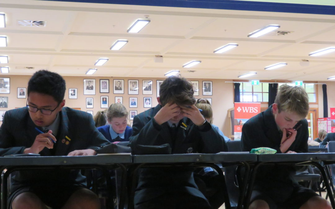 Numbers crunched as schools battle