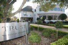 Trust House's highest-ever profit