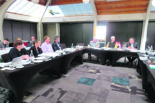 SH2 issue may block Lansdowne development