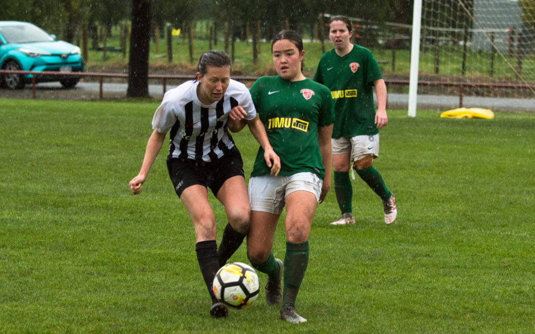 Wairarapa footballers up for awards