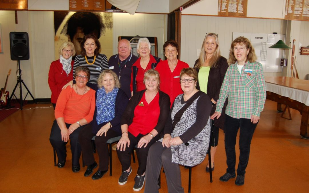 Diversional therapy an integral part of aged care
