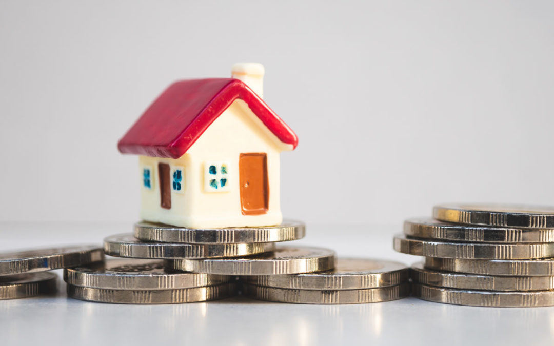 South's house sale prices rocket up